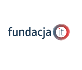 Fundacja IT - logo