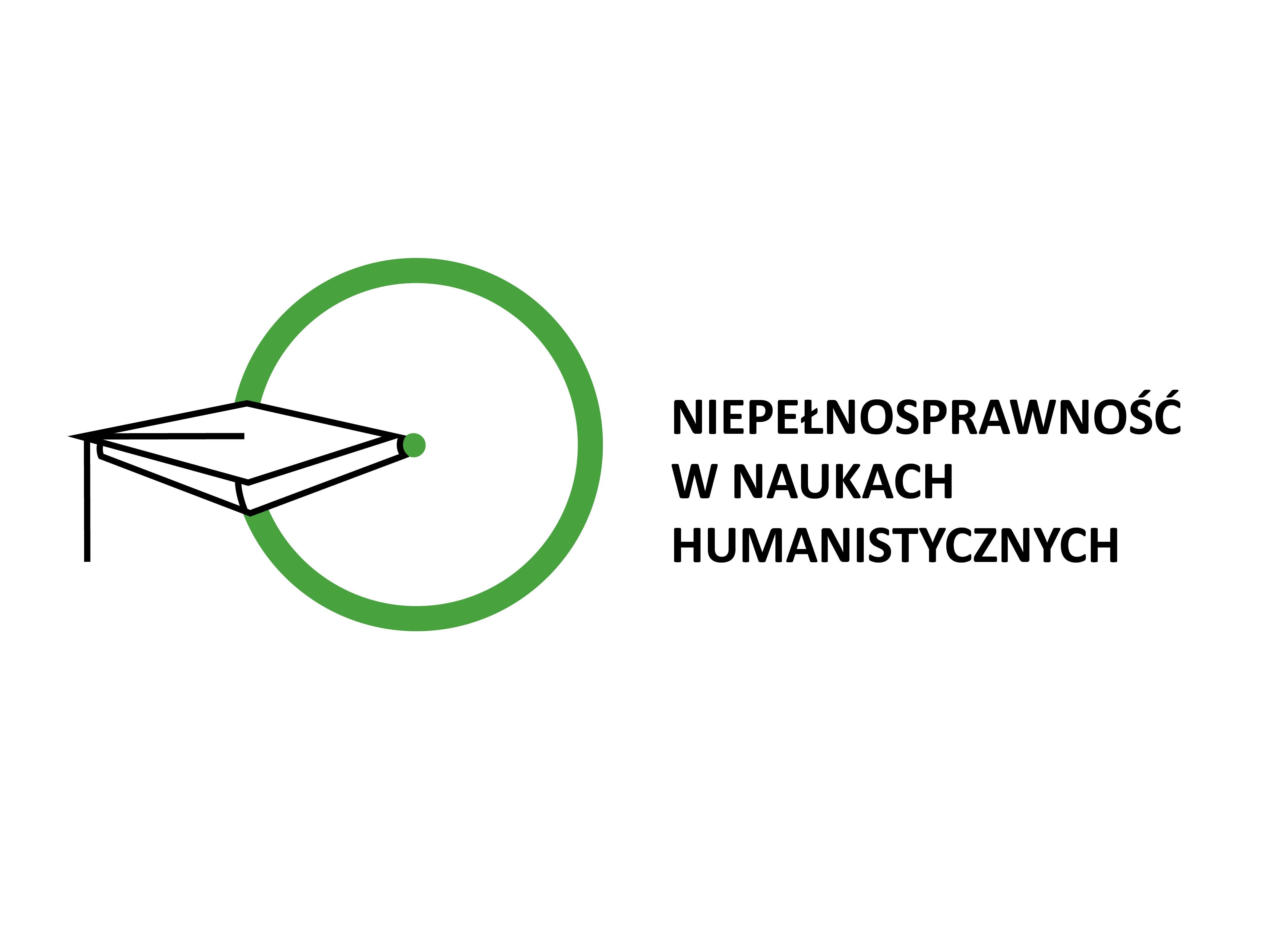 """Ogłoszenie z dnia 7 maja 2021 r. drugiego otwartego konkursu pt. """"Niepełnosprawność w naukach humanistycznych"""" na finansowanie badań, ekspertyz i analiz"""